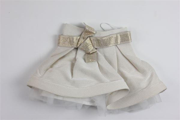 MISS GRANT   skirt   08G23235624GOLD