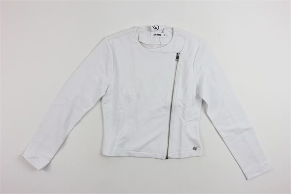MISS GRANT | jacket | 9341WHITE