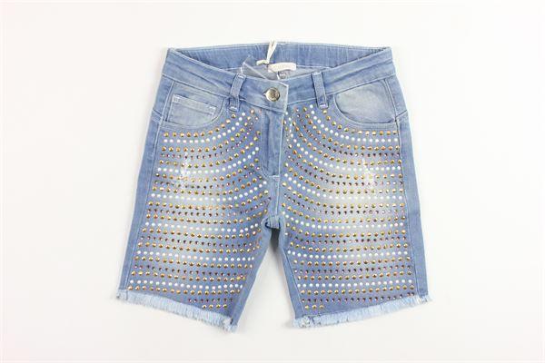 MISS GRANT   shorts   9361DENIM