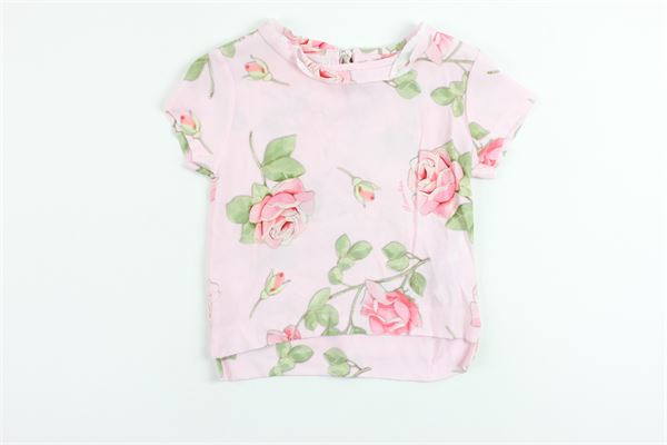 MONNALISA | shirt | 119622PINK