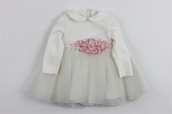 MONNALISA | Dress | 7309010207WHITE