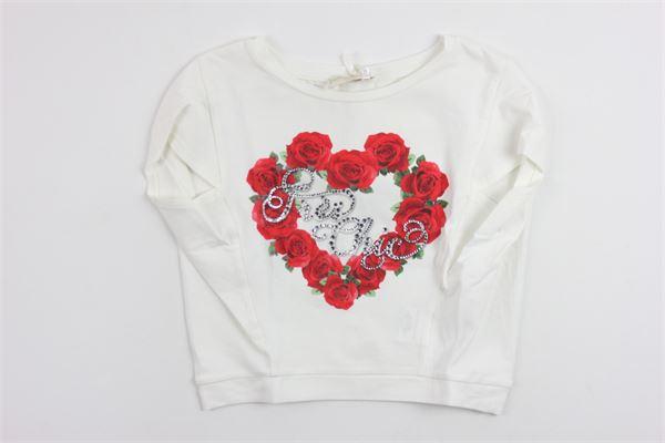 MONNALISA | t_shirt | 799605PANNA