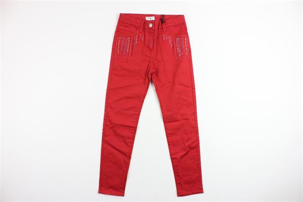 MONNALISA | pants | 9057DENIM