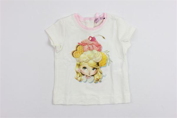 MONNALISA | t_shirt | 9083PANNA