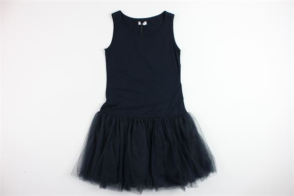 MONNALISA | Dress | 9096BLUE
