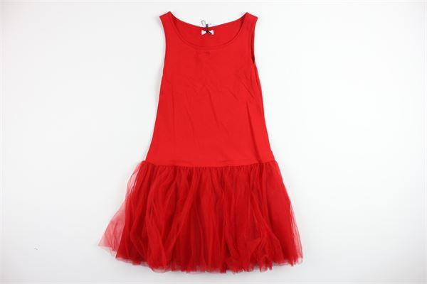 MONNALISA | Dress | 9096RED
