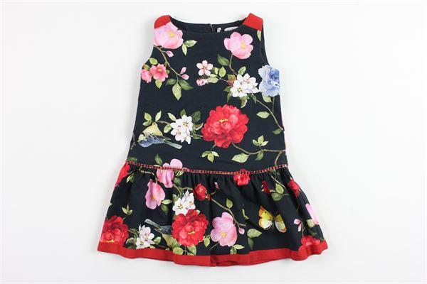 MONNALISA | Dress | DF431BLACK