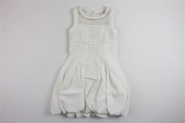 MONNALISA | Dress | HY671WHITE