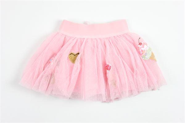 MONNALISA | skirt | MJU71PINK