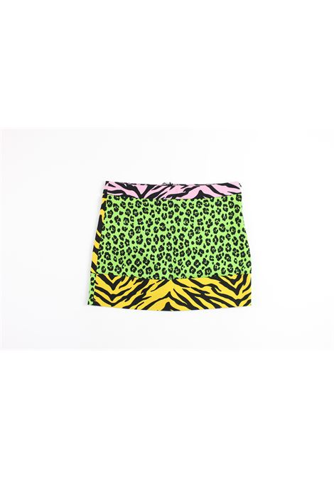 MOSCHINO | skirt | HDJ003E067083050FANTASY