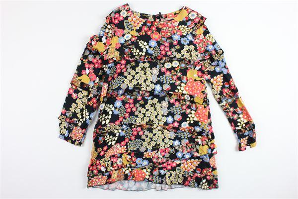 N°21 | Dress | 27XK4296590FANTASY