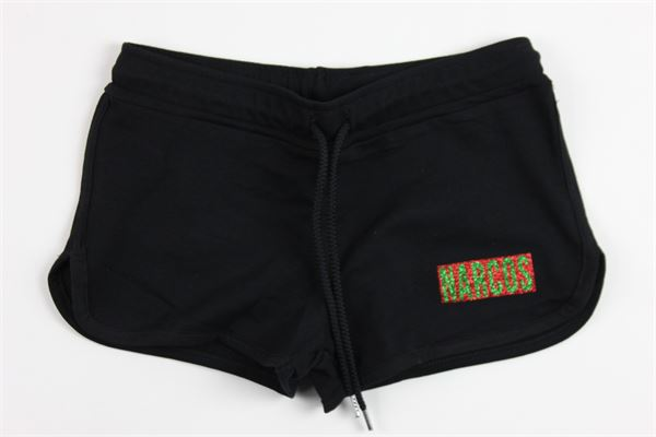 NARCOS | shorts | NK207BLACK