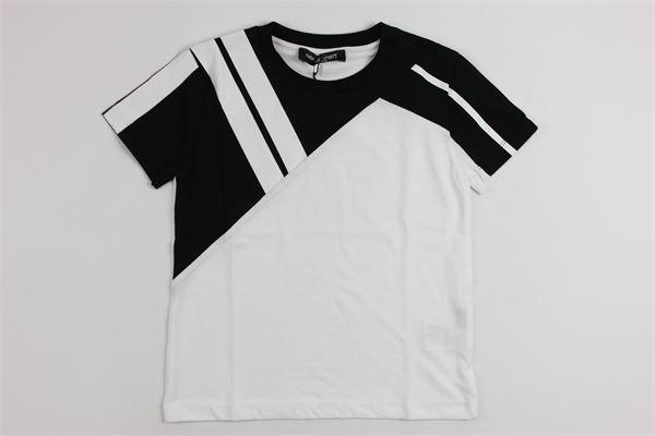 NEIL BARRETT | t_shirt | 013130WHITE