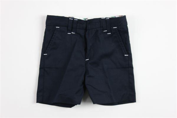 NEILL KATTER | short pant | 04/92540BLKUE