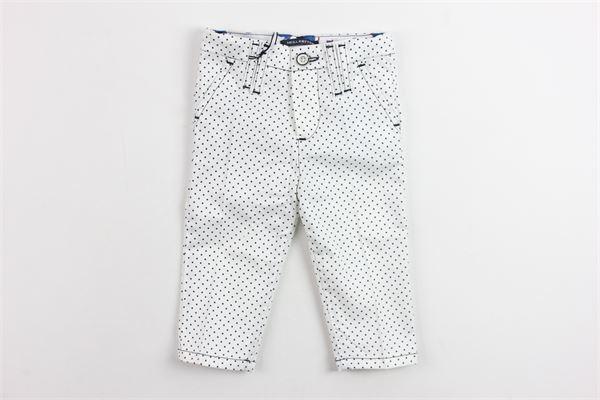 NEILL KATTER | pants | 11635BIANCO BLU
