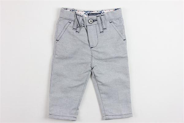 NEILL KATTER | pants | 11640BIANCO BLU