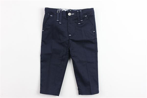 NEILL KATTER | pants | 11641BLU