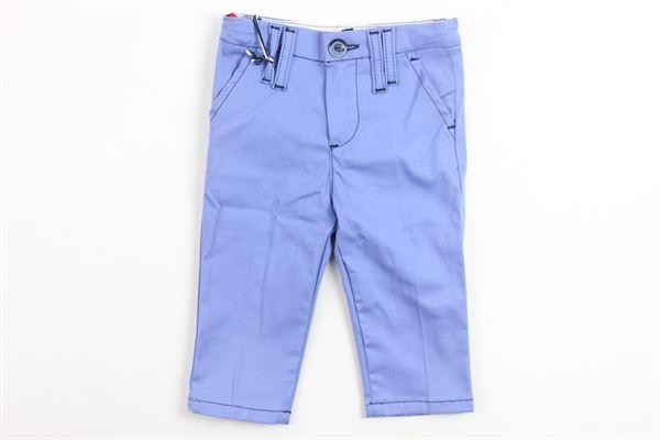 NEILL KATTER | pants | 11641BLUETTE