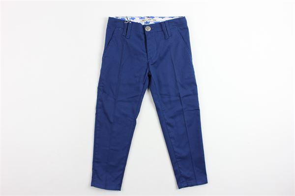 NEILL KATTER | pants | 11657BLUETTE