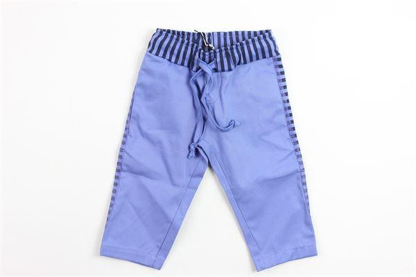 NEILL KATTER | pants | 11787BLUETTE