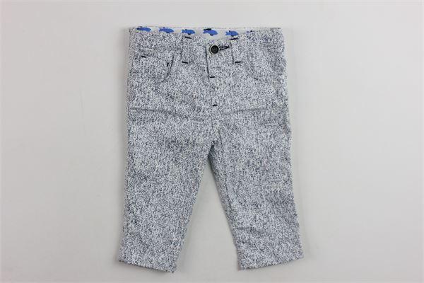 NEILL KATTER | pants | 11815FANTASIA