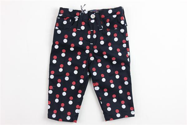 NEILL KATTER | pants | 11816BLU