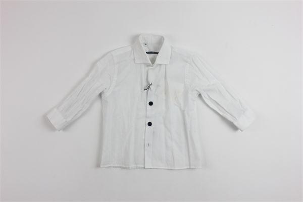 NEILL KATTER | shirt | 52143WHITE