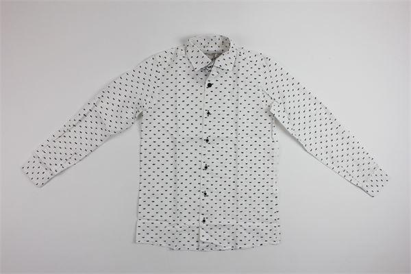 NEILL KATTER | shirt | 52186FANTASY