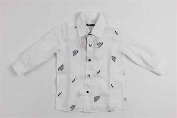 NEILL KATTER | shirt | 53148WHITE