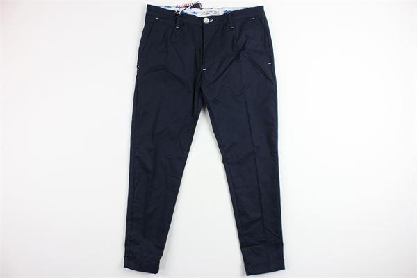 NEILL KATTER | pants | GFB11083BLUE