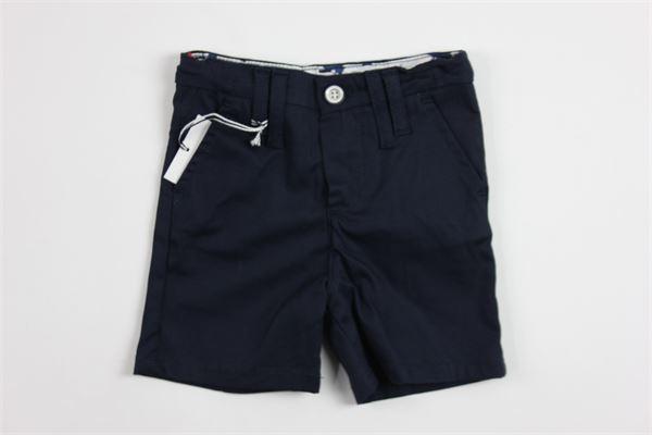 NEILL KATTER | short pant | GFNEO04BLUE