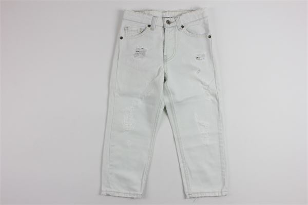 NICEBRAND | pants | N1202/02WHITE