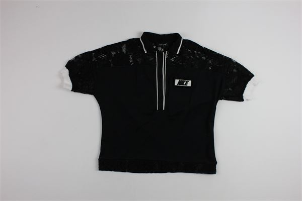 NICEBRAND | shirt | N1702/02BLACK
