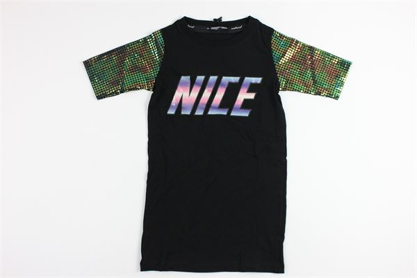 NICEBRAND | t_shirt | N2202/01BLACK