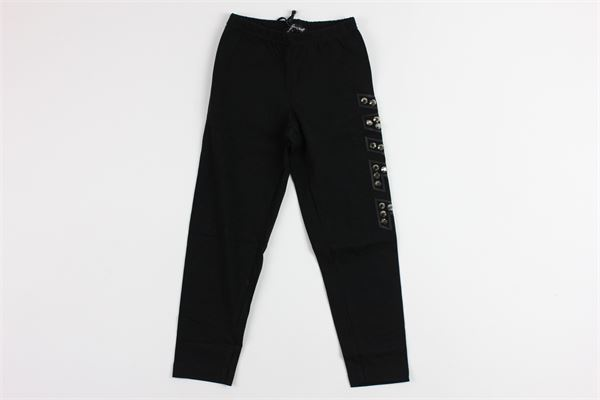 NICEBRAND | leggins | N302/05BLACK