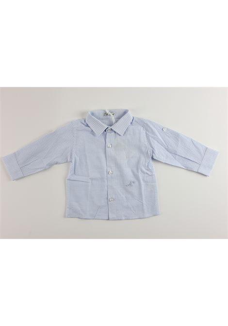 NINNAOH | shirt | E18244BC01
