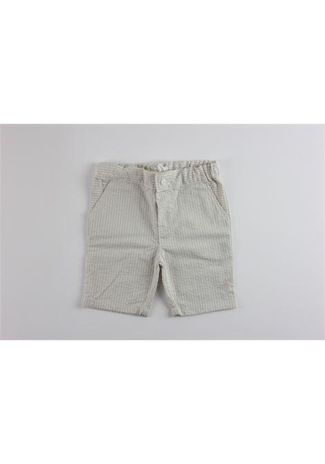 NINNAOH | short pant | E18276BIBE