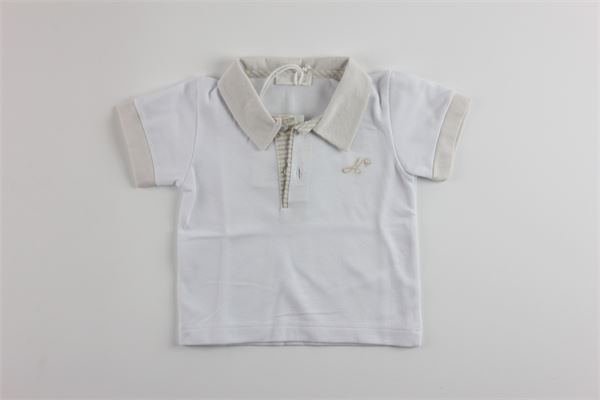 NINNAOH | shirt | E18277BIBE