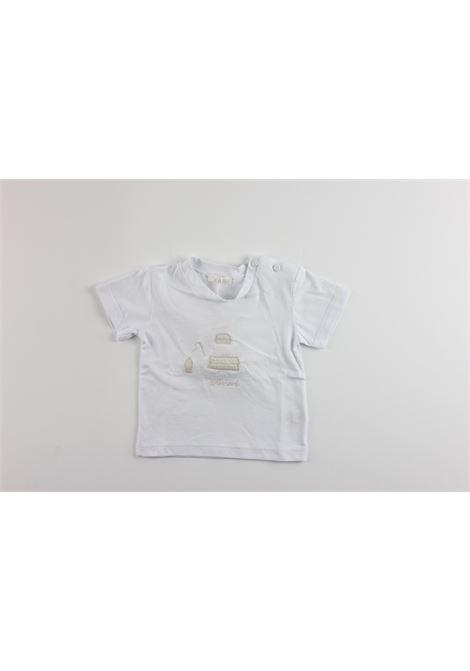 NINNAOH | t_shirt | E18278BIBE