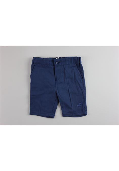NINNAOH | short pant | E18316CBL01