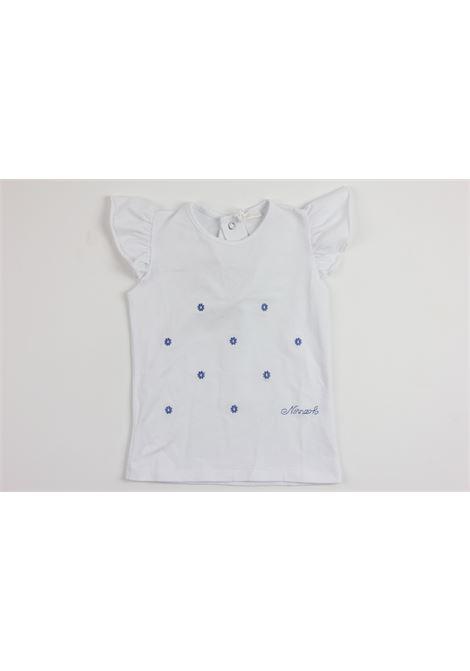 NINNAOH | t_shirt | SHIRT997WHITE