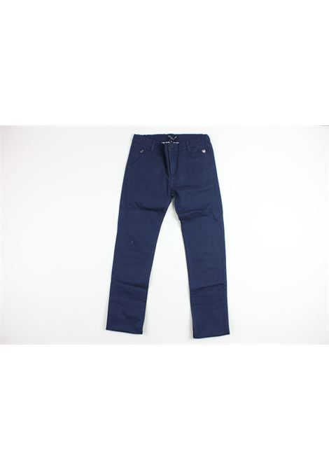 NORTH POLE | pants | 20445/PR/Z21BLUE
