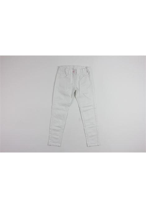 NORTH POLE | pants | 20571/PB/Z51WHITE