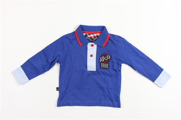 NORTH POLE | shirt | 30543/PNCOBALTO