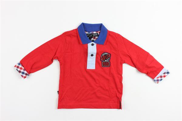 NORTH POLE | shirt | 30543/PNRED