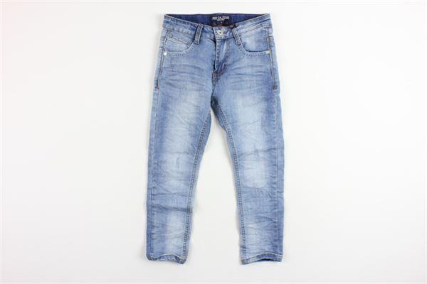 NORTH POLE | pants | 40026PBDENIM