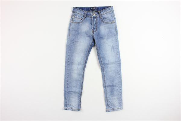 NORTH POLE | pants | 40027PBDENIM