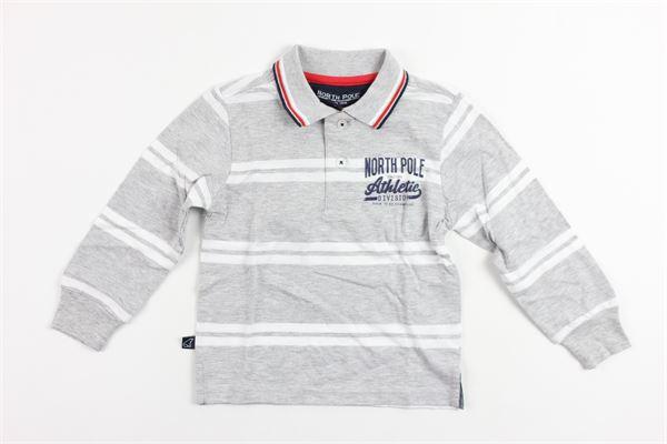NORTH POLE | shirt | 40038/PBGREY