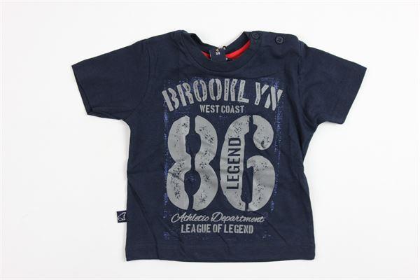 NORTH POLE | t_shirt | 40058/PNBLUE