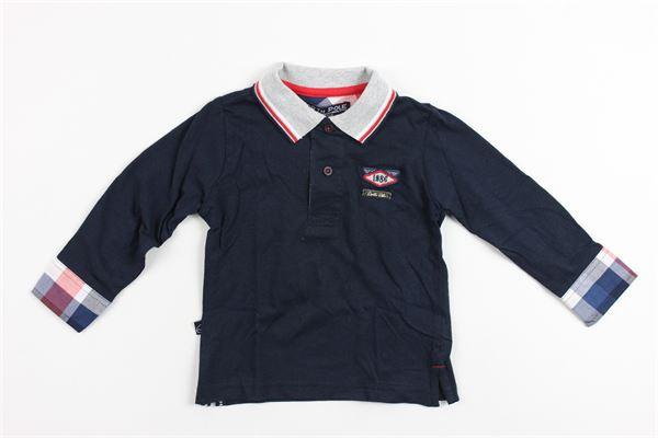 NORTH POLE | shirt | 40281/PNBLUE